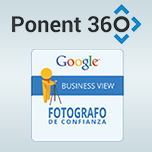 Street View virtual tours for business - Ponent360