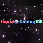 Google Liquid Galaxy LAB