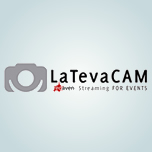 LaTevaCAM & Redaven Streaming for Events