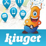 Kiuget: Local Smart Marketing